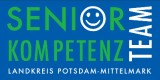 Logo Seniorenengagement in Potsdam Mittelmark, Seniortrainer